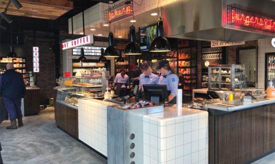 tony's hendrik-ido-ambacht restaurant