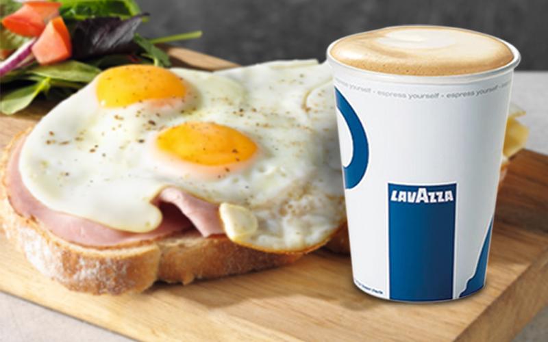 Tony's power ontbijt